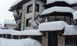 skijanje hoteli bugarska
