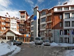 bugarska skijanje hotel