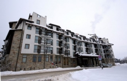 zimovanje bugarska hotel