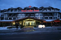bansko hotelski smestaj