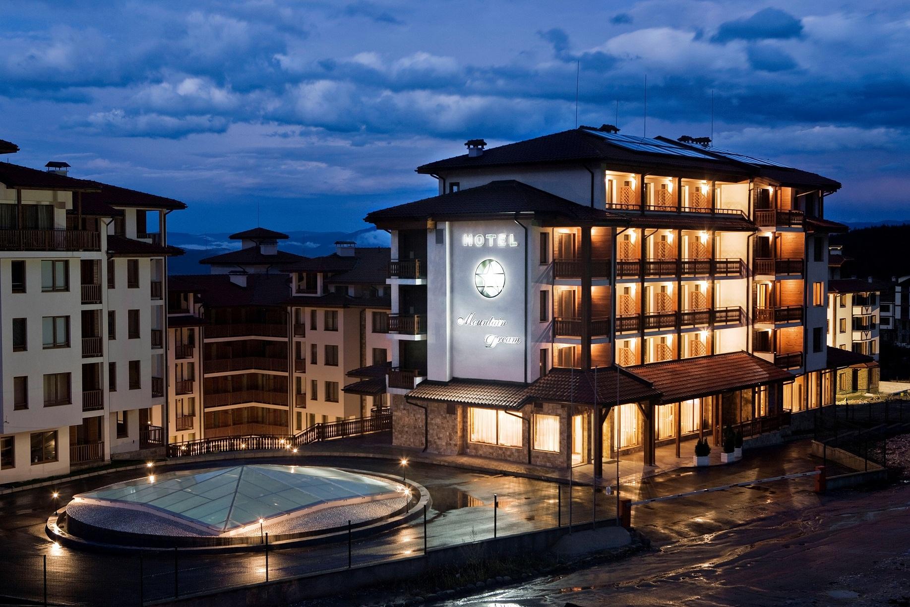 Bugarska Zimovanje 2017 – Hotel Mountain Dreams 3* PROMO CENE DO 30.11.2016